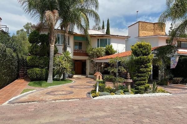 Foto de casa en venta en san jorge , san gil, san juan del río, querétaro, 14021992 No. 11