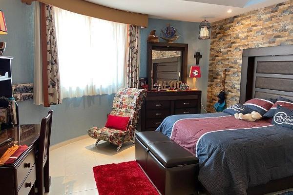 Foto de casa en venta en san jorge , san gil, san juan del río, querétaro, 14021992 No. 15