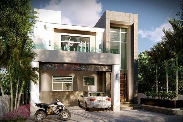 Foto de casa en venta en san jose 44, marina mazatlán, mazatlán, sinaloa, 9108693 No. 01