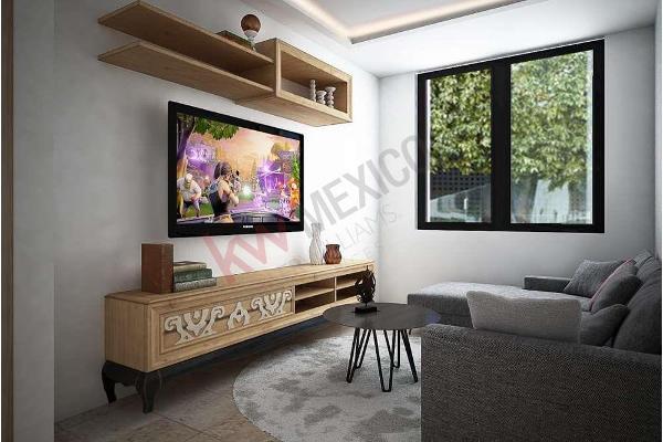 Foto de casa en venta en san jose 44, marina mazatlán, mazatlán, sinaloa, 9108693 No. 04