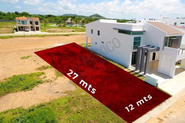 Foto de casa en venta en san jose 44, marina mazatlán, mazatlán, sinaloa, 9108693 No. 07