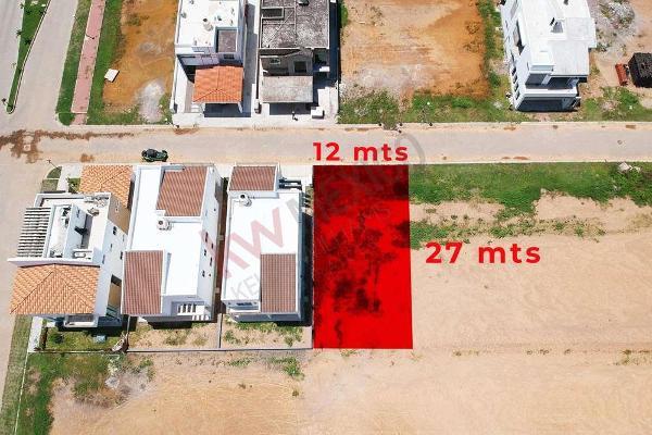 Foto de casa en venta en san jose 44, marina mazatlán, mazatlán, sinaloa, 9108693 No. 08