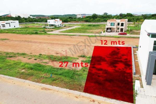 Foto de casa en venta en san jose 44, marina mazatlán, mazatlán, sinaloa, 9108693 No. 10