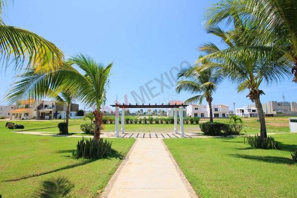 Foto de casa en venta en san jose 44, marina mazatlán, mazatlán, sinaloa, 9108693 No. 13