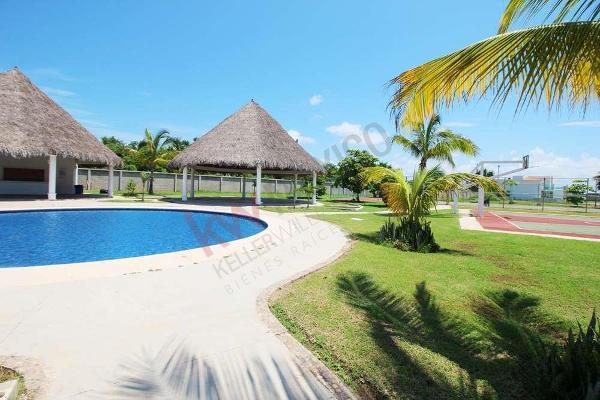 Foto de casa en venta en san jose 44, marina mazatlán, mazatlán, sinaloa, 9108693 No. 14