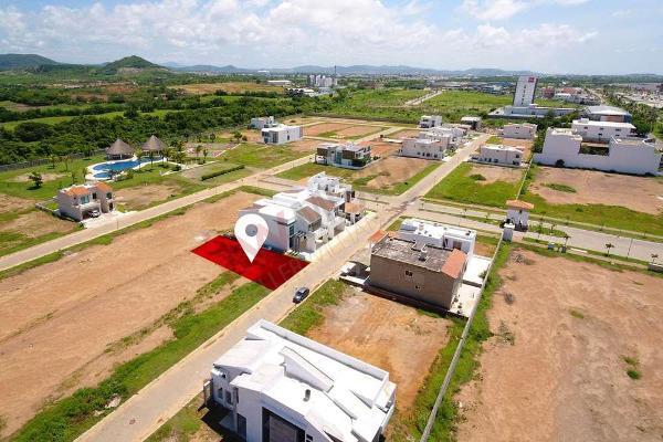 Foto de casa en venta en san jose 44, marina mazatlán, mazatlán, sinaloa, 9108693 No. 23