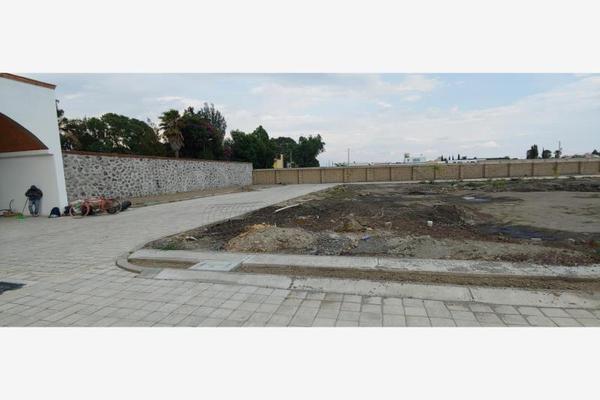 Foto de terreno habitacional en venta en san josé actipan 1111, actipac, san andrés cholula, puebla, 0 No. 02