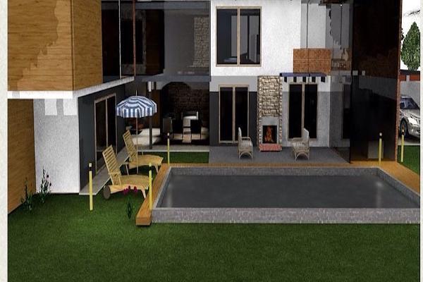 Foto de casa en venta en san josé actipan , actipac, san andrés cholula, puebla, 5694492 No. 01