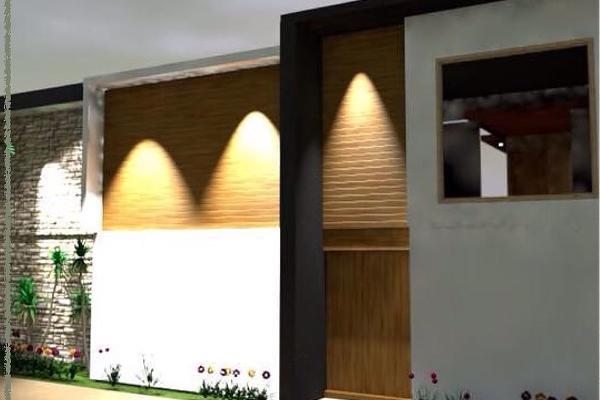 Foto de casa en venta en san josé actipan , actipac, san andrés cholula, puebla, 5694492 No. 02