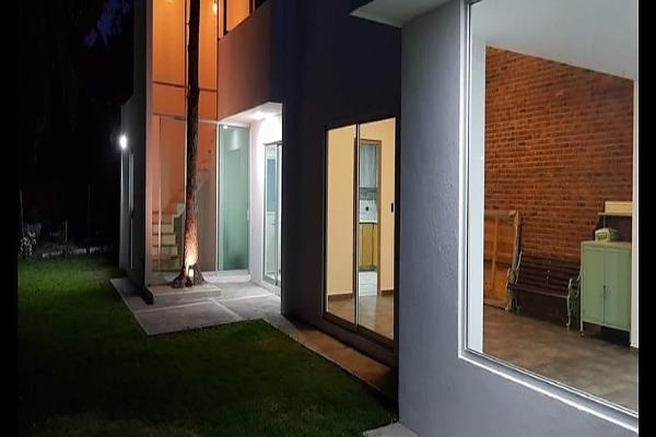 Foto de casa en venta en san josé actipan , actipac, san andrés cholula, puebla, 5694492 No. 04