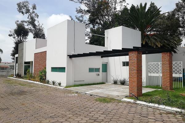 Foto de casa en venta en san josé actipan , actipac, san andrés cholula, puebla, 5694492 No. 05