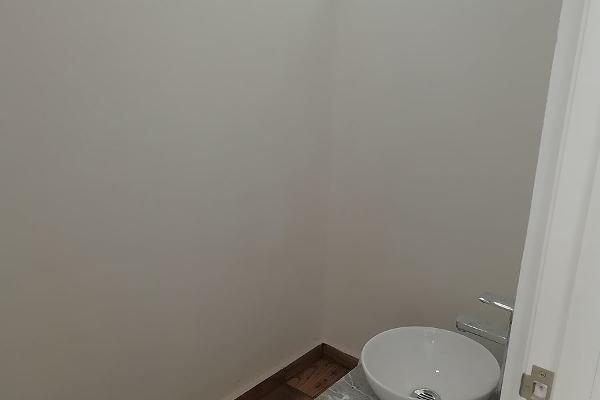 Foto de casa en venta en san josé actipan , actipac, san andrés cholula, puebla, 5694492 No. 08