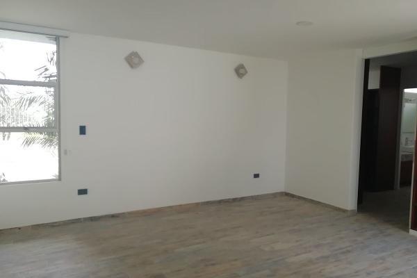Foto de casa en venta en san josé actipan , actipac, san andrés cholula, puebla, 5694492 No. 09