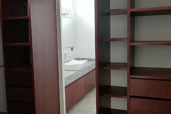 Foto de casa en venta en san josé actipan , actipac, san andrés cholula, puebla, 5694492 No. 10