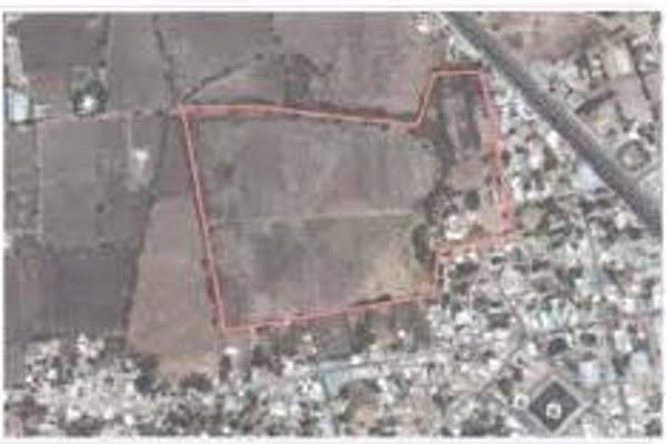 Foto de terreno habitacional en venta en  , san josé, apaseo el grande, guanajuato, 3158912 No. 01