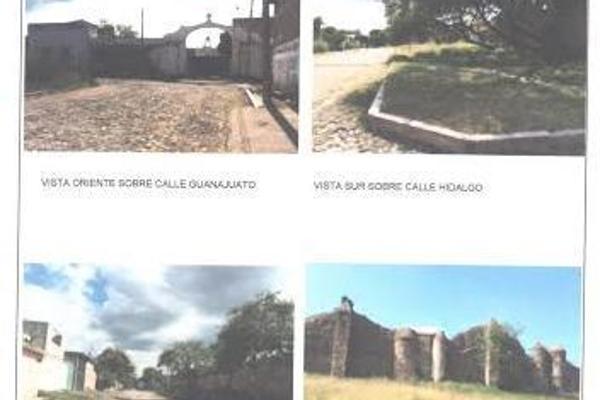 Foto de terreno habitacional en venta en  , san josé, apaseo el grande, guanajuato, 3158912 No. 03