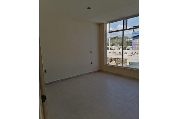 Foto de casa en venta en  , san josé caltengo, tulancingo de bravo, hidalgo, 18104553 No. 07