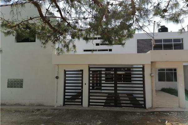 Foto de casa en venta en  , san josé caltengo, tulancingo de bravo, hidalgo, 18104553 No. 09