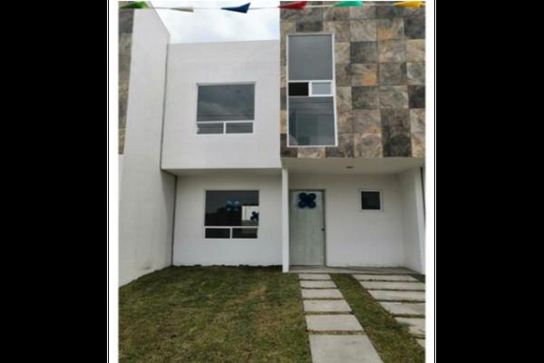 Foto de casa en venta en  , san josé caltengo, tulancingo de bravo, hidalgo, 18674858 No. 02