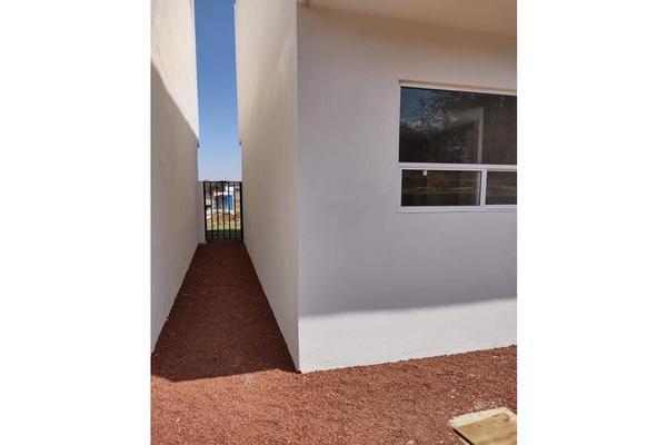 Foto de casa en venta en  , san josé caltengo, tulancingo de bravo, hidalgo, 18674858 No. 04