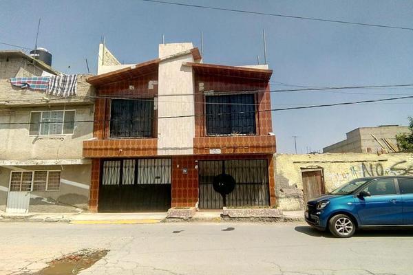 Foto de casa en venta en  , san josé, chicoloapan, méxico, 12831088 No. 08