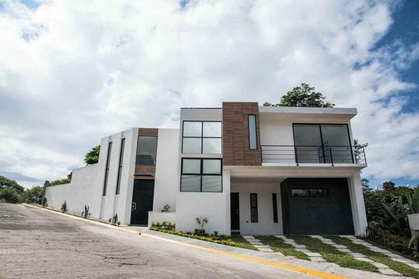 Foto de casa en venta en  , san josé, coatepec, veracruz de ignacio de la llave, 14783779 No. 01