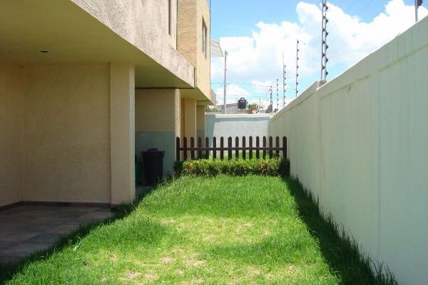 Foto de casa en venta en  , san josé de chiapa, san josé chiapa, puebla, 2643673 No. 08