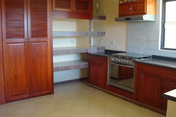 Foto de casa en venta en  , san josé de chiapa, san josé chiapa, puebla, 2643673 No. 12