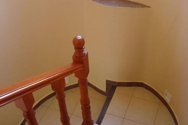 Foto de casa en venta en  , san josé de chiapa, san josé chiapa, puebla, 2643673 No. 21