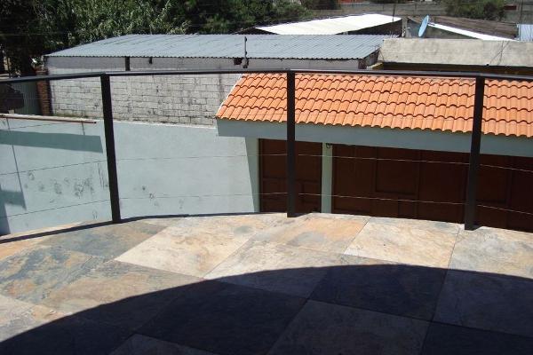 Foto de casa en venta en  , san josé de chiapa, san josé chiapa, puebla, 2643673 No. 23