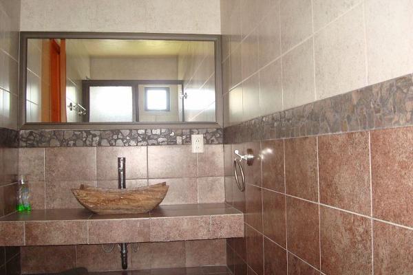 Foto de casa en venta en  , san josé de chiapa, san josé chiapa, puebla, 2643673 No. 27