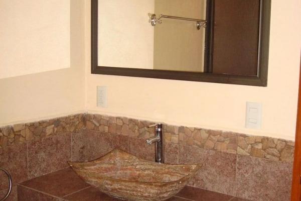 Foto de casa en venta en  , san josé de chiapa, san josé chiapa, puebla, 2643673 No. 30