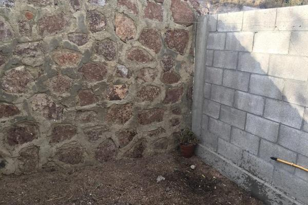 Foto de casa en venta en san jose de copertino , colinas san francisco, león, guanajuato, 14038466 No. 06