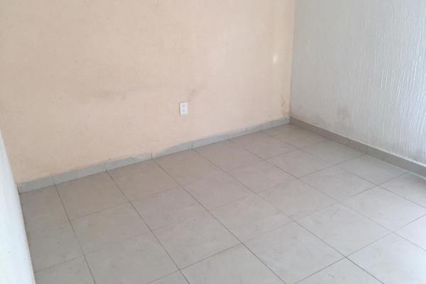 Foto de casa en venta en san jose de copertino , colinas san francisco, león, guanajuato, 14038466 No. 08