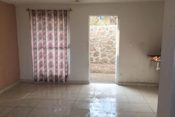 Foto de casa en venta en san jose de copertino , colinas san francisco, león, guanajuato, 14038466 No. 17