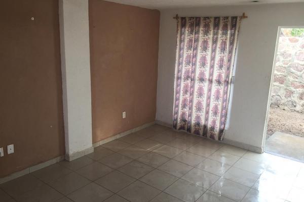Foto de casa en venta en san jose de copertino , colinas san francisco, león, guanajuato, 14038466 No. 19