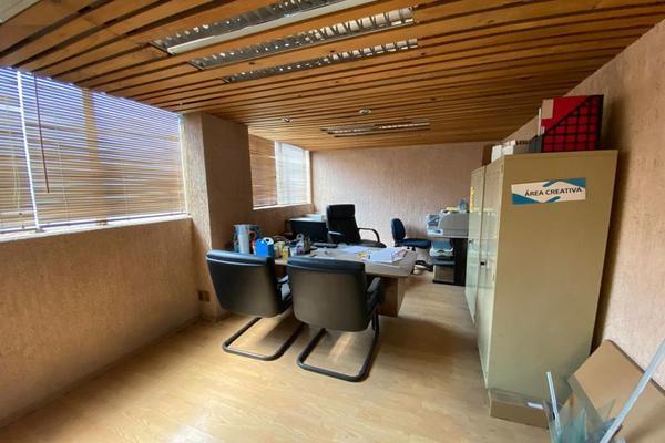 Foto de bodega en venta en  , san josé de la escalera, gustavo a. madero, df / cdmx, 7182159 No. 05