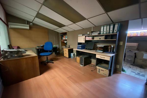 Foto de bodega en venta en  , san josé de la escalera, gustavo a. madero, df / cdmx, 7182159 No. 07