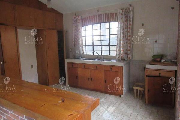 Foto de casa en venta en  , san josé de la montaña, huitzilac, morelos, 8888175 No. 03