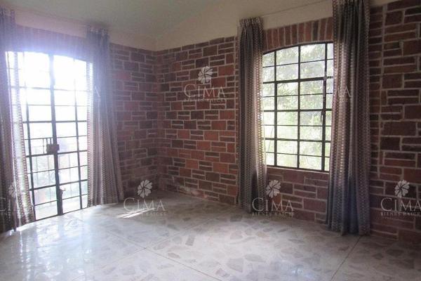 Foto de casa en venta en  , san josé de la montaña, huitzilac, morelos, 8888175 No. 06