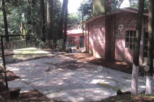 Foto de casa en venta en  , san josé de la montaña, huitzilac, morelos, 8888175 No. 09