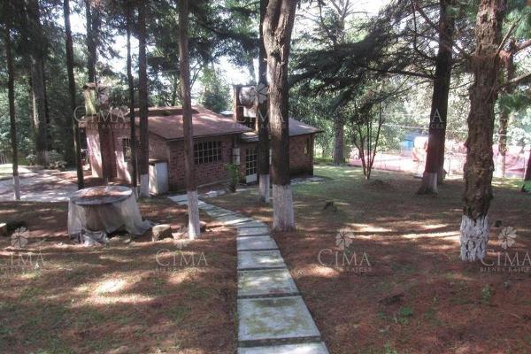 Foto de casa en venta en  , san josé de la montaña, huitzilac, morelos, 8888175 No. 10