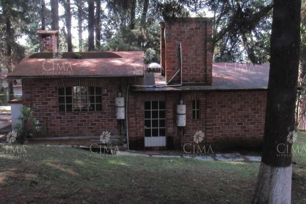 Foto de casa en venta en  , san josé de la montaña, huitzilac, morelos, 8888175 No. 11