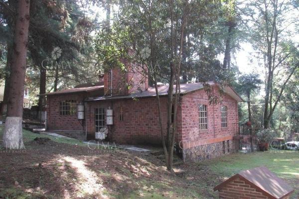 Foto de casa en venta en  , san josé de la montaña, huitzilac, morelos, 8888175 No. 12