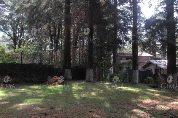 Foto de casa en venta en  , san josé de la montaña, huitzilac, morelos, 8888175 No. 14