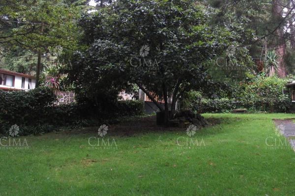Foto de casa en venta en  , san josé de la montaña, huitzilac, morelos, 9226989 No. 02