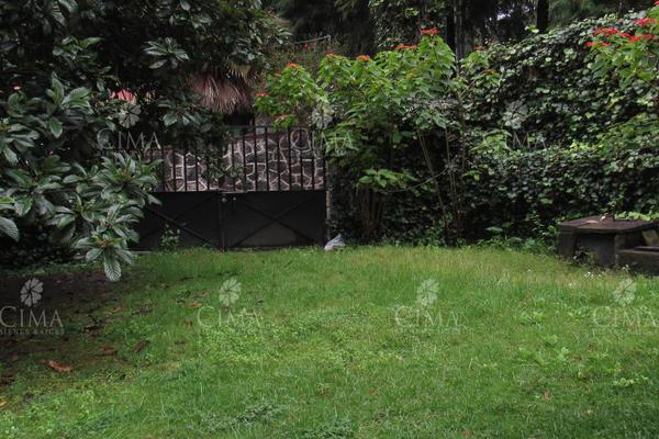 Foto de casa en venta en  , san josé de la montaña, huitzilac, morelos, 9226989 No. 04