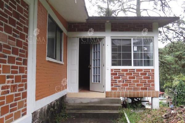 Foto de casa en venta en  , san josé de la montaña, huitzilac, morelos, 9226989 No. 05