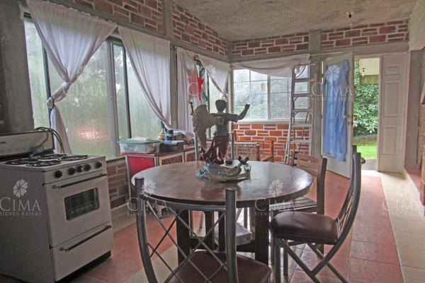 Foto de casa en venta en  , san josé de la montaña, huitzilac, morelos, 9226989 No. 06
