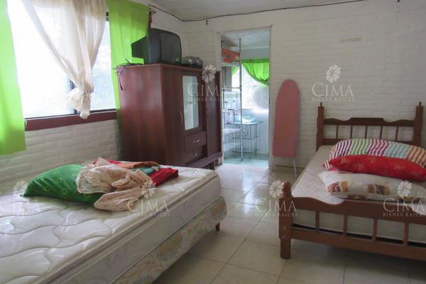 Foto de casa en venta en  , san josé de la montaña, huitzilac, morelos, 9226989 No. 08